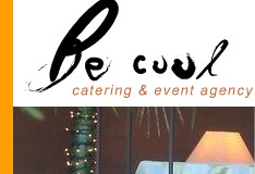 Be cool - catering & event agency
