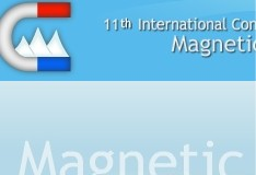 11th International Conference on Magnetic Fluids